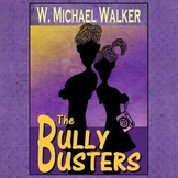 The Bully Busters interactive eBook: Language Arts iPad, Kindle, Nook, eReaders