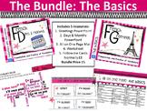 The Bundle: French, The Basics