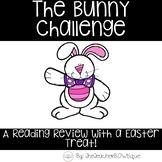The Bunny Challenge