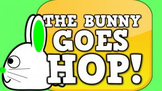 The Bunny Goes Hop! [an Easter pattern song] (video)