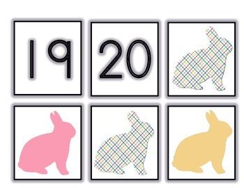 The Bunny Hop {Freebie}