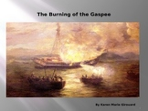 The Burning of the Gaspee in the American Revolution  Powe