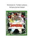 The Bush Jamboree English worksheets