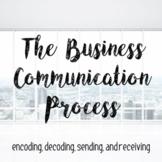 The Business Communication Process