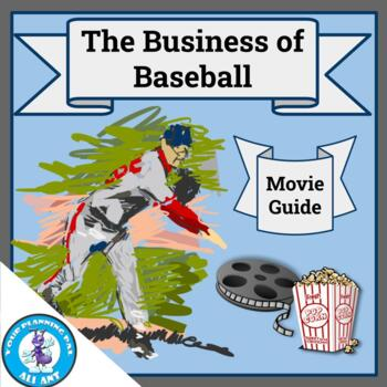 The Business of Moneyball (Movie Guide)