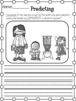 The Busy Teacher's Best Friend: Back to School Edition SECOND GRADE