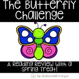The Butterfly Challenge