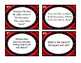 The Butterfly Text Dependent Task Cards