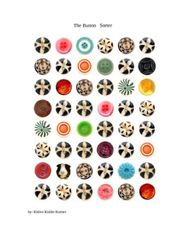 The Button sorter