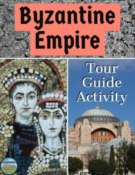 The Byzantine Empire Pamphlet Review