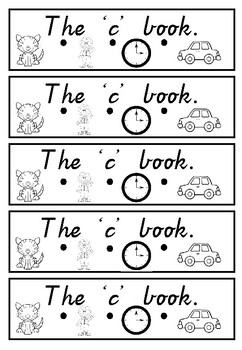The C book