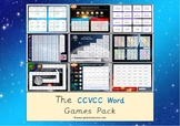 The CCVCC Phonics Games Pack