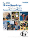 The CFES Fitness Knowledge Course Manual, Program Booklet + Ed Kit