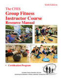 The CFES  Group Fitness Instructor Course Manual, Program Booklet + Ed Kit