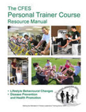 The CFES Personal Trainer Course Manual, Program Booklet + Ed Kit