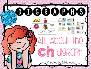 The CH Digraph