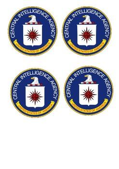 The CIA Handout