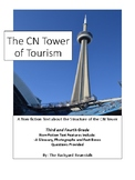 The CN Tower of Tourism