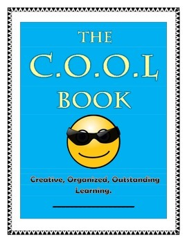 The COOL Book: Creative, Organized, Outstanding Learning