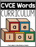The CVCE Curriculum