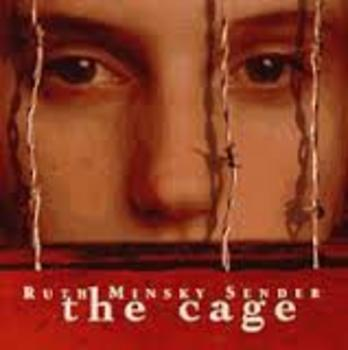 The Cage by Ruth Minsky Sender- A Meal at Mittlesteine