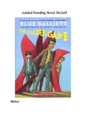 The Calder Game Novel Packet