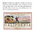 The California Gold Rush (1848–1855) Handout