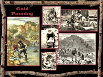 The California Gold Rush And You