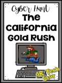 The California Gold Rush Cyber Hunt