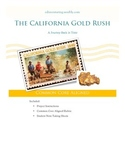 The California Gold Rush Investigation - Common Core