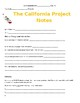 The California Project