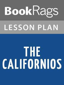 The Californios Lesson Plans