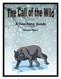 The Call of the Wild Novel Study Guide