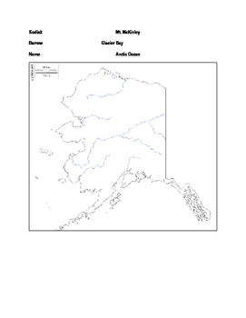 The Call of the Wild Alaskan Web Quest