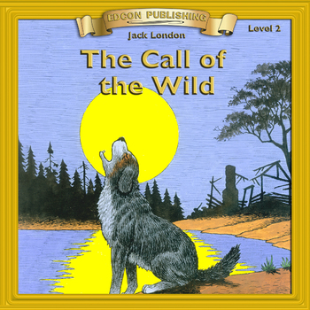 The Call of the Wild 10 Chapter Audiobook
