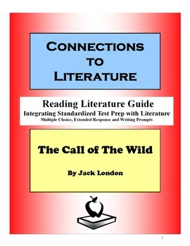 The Call of the Wild-Reading Literature Guide