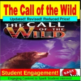 The Call of the Wild PowerPoint