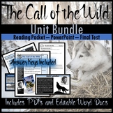 The Call of the Wild Unit Bundle