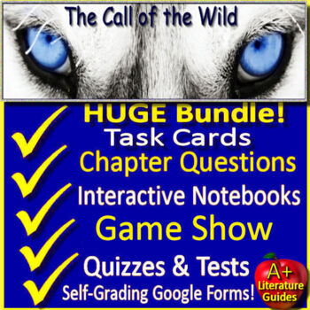 the call of the wild analysis An exciting adventure story, the call of the wild was first serialized in the saturday evening post in 1903 and was published in book form shortly thereafter.