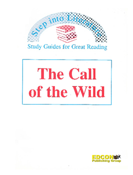 The Call of the Wlld Study Guide for Great Reading