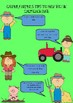 The Calmer Farmer - Tips, posters and flashcards to calm anxiety/anxious student