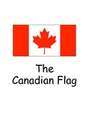The Canadian Flag Printable Lesson Book