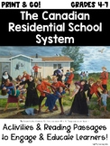 The Canadian Residential School System