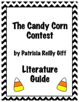 The Candy Corn Contest Literature Guide