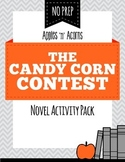 The Candy Corn Contest