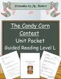The Candy Corn Contest Unit Packet