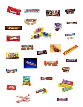 The Candy Quiz!