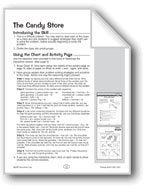 The Candy Store (problem solving)