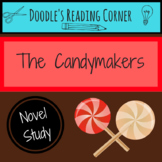 The Candymakers Reading Comprehension Questions and Lesson Plans