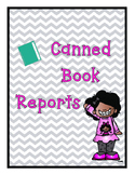 The Canned Book Report